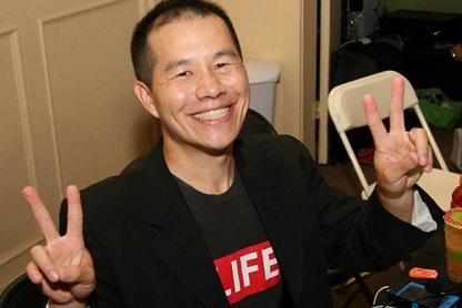 DJ Ben Yau