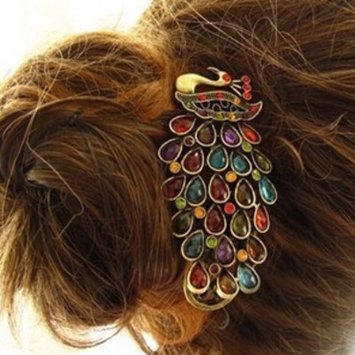 02-crystal-peacock-jewelry-hair-clip