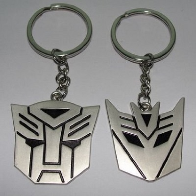 01-metal-transformers-autobot-and-decepticon-symbol-keychain