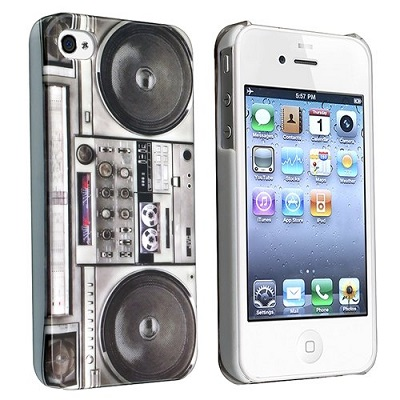 07-snap-on-rubber-boombox-coated-case-compatible-with-apple-iphone-4