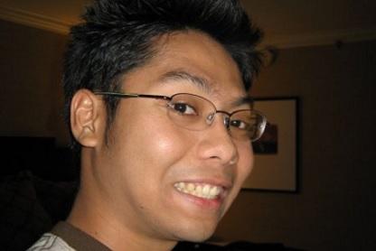 DJ Andrew Jose