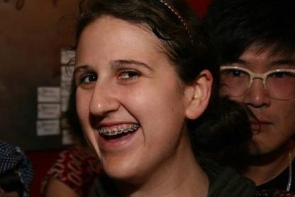 DJ Melissa Marzigliano