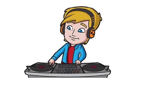 TSS DJ TBD